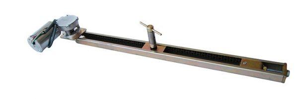 Mecanismo para puertas basculantes contrapesadas BAS MEC CC