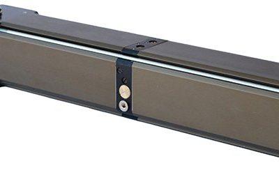 Mecanismo para puertas basculantes contrapesadas COMODIN