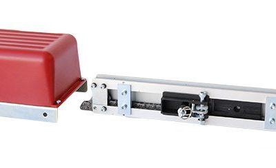 Mecanismo para puertas seccionales TECH CC