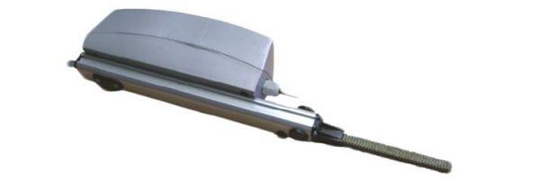Mecanismo para puertas y sistemas enrollables MT80