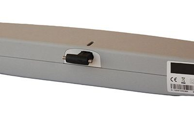 Mecanismo para puertas y sistemas enrollables C 30