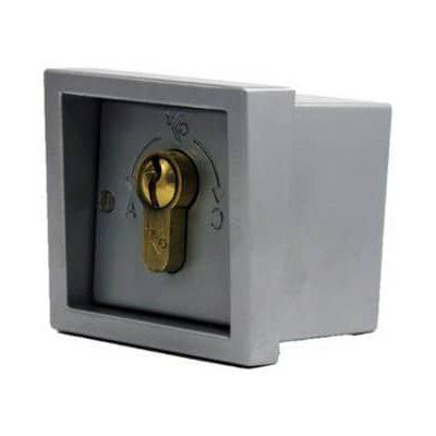 Cerraduras y accesorios