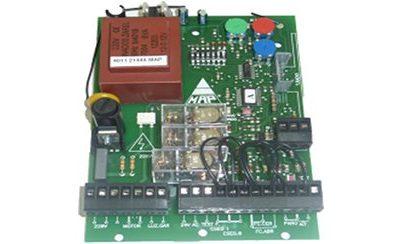 Cuadro electrónico CU CN encoder con normativa